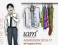 Institute of Apparel Management- Branding