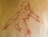 Master copy Raffaello Sanzio