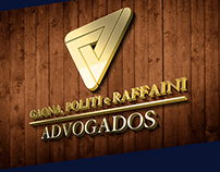 Reformulação Marca GPR ADVOGADOS