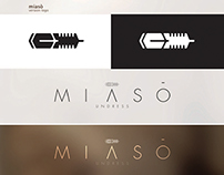 miaso | logo concet + project