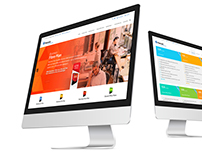 Business.Digiweb.ie / Website Design