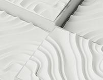 Coral - Parametric Tile Design