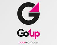 GOUP HOSTING | Branding