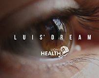 Luis Dream / Film Campaign