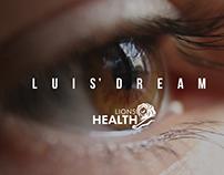 Luis Dream / Film Campaign