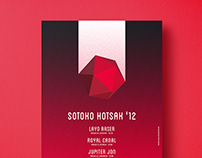 Sotoko Hotsak '12