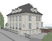 Bauantrag und Denkmalschutz