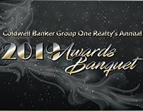 2019 CBG1 Awards Banquet