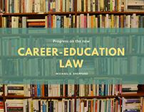 Career Education Law