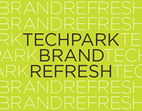 Technology Park Brand Refresh