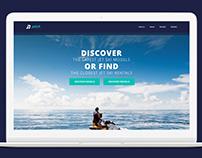 JetDrift webdesign + build