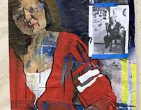 New York Studio Program Portfolio Submission 2015