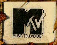 MTV - Handmade in Australia Ident