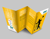 Human Rights Brochure for ARSIS NGO