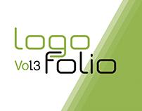 Logofolio Vol. 13