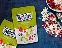 Welch's Nut Blend