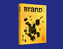 "BranD MAGAZINE issue 29 ""Designer and Print I"""