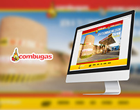 COMBUGAS / WEB