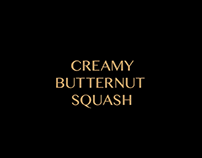 Creamy Butternut Squash: A 5 x 5 narrative film
