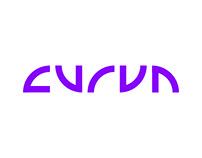 Curva Logo Reveal