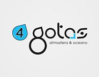 4 Gotas