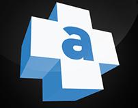 austin+ logo
