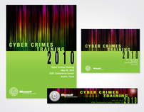 Cyber Crimes Training