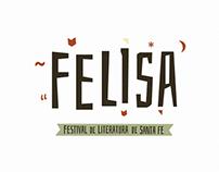 FeLiSa / Festival de Literatura de Santa Fe