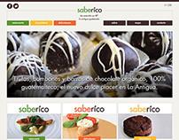 saberico website