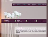 Santé website