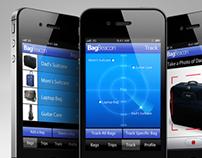 Bag Beacon - Baggage Tracking Mobile App