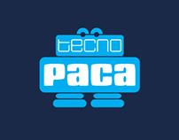 TecnoPACA logo