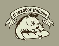 Cazador Italiano logo