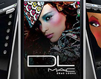 MAC iPhone App