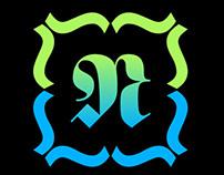 Namaste Nights logo