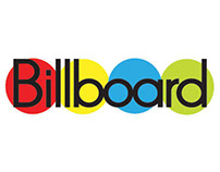 Billboard magazine rebrand