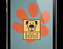 DINE-N DOGGIE