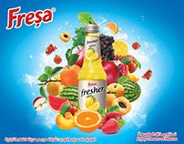 Fresa Design