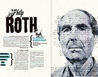 Magazine / Criticas de Novelas