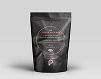 Coffee Packaging by P.P.
