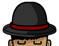 2011 Character Development Set