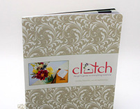 clutch: the girl's guide to everything essential Fall