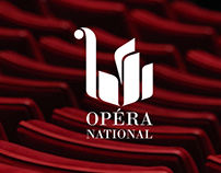 Logo Opera National