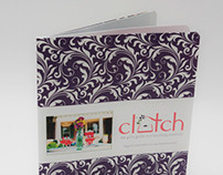 clutch: the girl's guide to everything essential Sum12