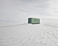 Neumayer Station II