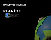 Planète Omega