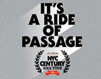 NYC Century Bike Tour