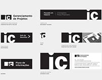 IC (Brand Identity)