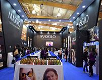 Masglo - Beauty & Health Fair 2016 Bogotá