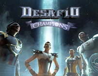 DESAFIO CHAMPIONS-2012-KOTOC